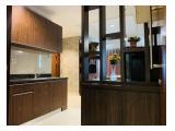 Dijual 2 Bedroom Apartemen Denpasar Residence Kuningan City Mall