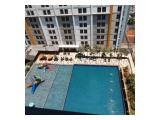 Jual Cepat 300 Juta Apartemen Skyline Gading Serpong Studio Full Furnished
