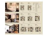 Dijual Apartemen Permata Hijau Suites 1BR 2 BR 3BR Brand new just finished.