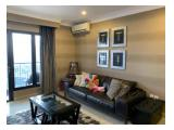 For Sale Taman Sari Semanggi Apartment - Joint Unit Fully Renovated