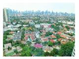 Dijual Apartment Kemang Village - Type 3+1 Bedroom & Furnished By Sava Jakarta Properti
