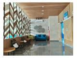 Apartemen Ekslusif SIAP HUNI di Pejaten, Jakarta Selatan