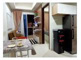 Ruang TV & Meja Makan