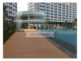 Dijual Apartemen Puri Mansion - Studio Unfurnished, Brand New, Best Price