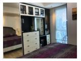 Dijual Apartemen Casa Grande Residence Tower Mirage 1 Br Luas 48 Sqm Furnished