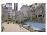 Apartemen Pearl Garden Gatot Soebroto
