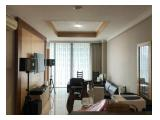 Dijual Apartemen Residence 8 Senopati - 2BR 94m2 - Fully Furnished
