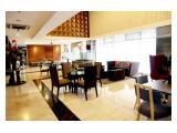 Over Credit Apartemen Bailey's Lagoon Tangerang - 1BR Unfurnished