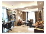 For Rent Apartment Casa Grande Residence phase II 3BR Fully Furnished Private Lift