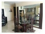 Jual Apartemen Ambassador 2 Kuningan Jakarta Selatan - 3+1 BR Fully Furnished
