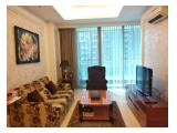 Jual Apartemen Residence 8 Senopati SCBD - 1 / 2 / 3 Bedroom Fully Furnished, Private Lift