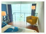 Dijual Apartemen Citylofts Sudirman Jakarta Pusat - 1BR Furnished