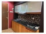 Jual Apartemen Taman Melati Margonda Depok - 1 Unit Ukuran Studio Full Furnished