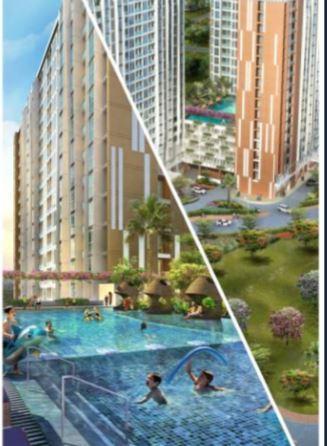 Jual Cepat Kebayoran Apartment Jakarta Selatan - Studio ...