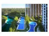 Dijual Apartemen Izzara Jakarta Selatan – Primary Unit