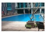 Jual Apartemen Brooklyn CBD Alam Sutera - SOHO 2 Lantai, Sudah Jadi, Ready To Use