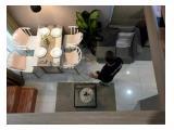 Jual Apartemen Apple Residence Jakarta Selatan - 2BR Furnished