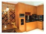 Dijual Apartemen Casa Grande Full Furnished Brand New - Type 2 Bedroom Condition Full Furnished By Sava Jakarta APT-A2447