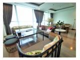 Dijual Apartemen Kemang Village Tower Bloomington - Type 3+1 Bedroom Full Furnished By Sava Jakarta Properti APT-A2420