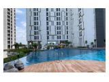 Apartemen AKASA PURE Living. Apartemen Baru di BSD City dengan fasilitas lengkap
