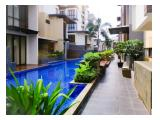Asatti Low rise apartment di Lokasi Vanya Park BSD City
