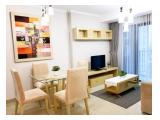 For Sell Apartment Hampton's Park Pondok Indah Jakarta Selatan