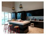 Dijual Apartemen Casablanca - Unit Pent House (Type Duplex) Luas 644 M2 - Mewah, Super Good Deal