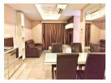 Dijual Apartemen Casa Grande Residence (Mall Kota Kasablanka) Tower Montreal 2+1BR 76Sqm Full Furnish