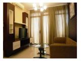 Dijual Casablanca Mansion 3 Bedroom near Kota Kasablanka, RS Siloam, Gatot Subroto