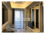 Dijual Apartemen Gold Coast PIK - 2BR Fully Furnished, Brand New, View Pool & Sea