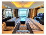 Dijual Apartment Kempinski Private Residence – Type 3+1 Bedroom & Fully Furnished By Sava Jakarta Properti APT-A2459
