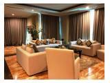 Jual Cepat!!! Apartmen Bellagio Mansion 2/3/4 kamar