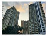 Jual Apartemen Pondok Indah Residences Jakarta Selatan - 3+1 BR Full Furnished