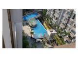 Jual Apartemen Pearl Garden Semanggi Gatot Subroto - 2 BR Full Furnished