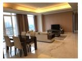 Jual / Sewa Apartemen Botanica Simpruk – 2+1 BEST VIEW & Best Price