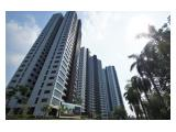 1Park Avenue Apartment Near Gandaria Height and Pakubuwono