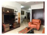 Di Jual Cepat Apartement Capital Residence SCBD, Jakarta Selatan – 2 BR Fully Furnished