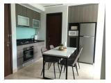 Dijual Apartemen Setiabudi Sky Garden 2 Bed Room