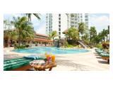 Dijual Apartemen Puri Casablanca 3BR (HOT SALE) - Furnished - Resort Facility