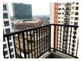 Apartemen Aspen Residence 2BR Unfurnished Fatmawati