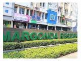 Jual Apartemen Margonda Residence 2 Depok - Studio Furnished
