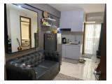 Dijual Apartemen Cinere Resort Depok - 2 BR Full Furnished, Pool View