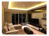 Jual Apartemen Permata Hijau Residence Jakarta Selatan - 3 BR Fully Furnished, Strategic Location