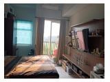 Jual Apartemen Kota Ayodhya Residence, Tangerang - Studio Fully Furnished
