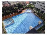 Dijual Apartemen Signature Park Tebet Jakarta Selatan - 2 BR Unfurnished