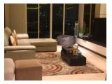 Dijual Apartemen Permata Hijau Residence - 3 BR Fully Furnished Corner Unit, Golf Course View