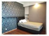 Jual Cepat, Harga BU Apartemen Casa Grande Residence, 3br+1, Furnished, Unit Sangat Bagus, View Bagus, Jakarta Selatan