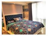 Dijual Apartment Ambassade Residence – Type Studio & Furnished By Sava Jakarta Properti APT-A2275