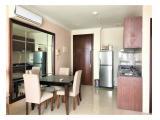 Dijual Apartemen Denpasar Residence – Type 2 Bedroom Kondisi Full Furnished By Sava Jakarta Properti APT-A2502