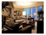 Dijual Apartemen Permata Hijau - Type 2+1 Bedroom & Un Furnished By Sava Jakarta Properti APT-A2375
